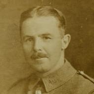 Hubert  Earle (Hugh) Girdlestone  #55305