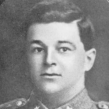 John  Henry Allen Bollard  #6/2452