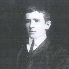 Vincent  John Baird Hall  #10/651