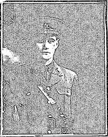 Victor James Gallie - Victor's handwritten Service Records can be found on Archway here