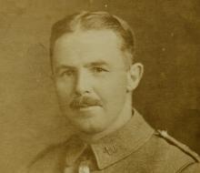 Hubert Earle Girdlestone - Hubert's handwritten Service Records can be found on Archway here