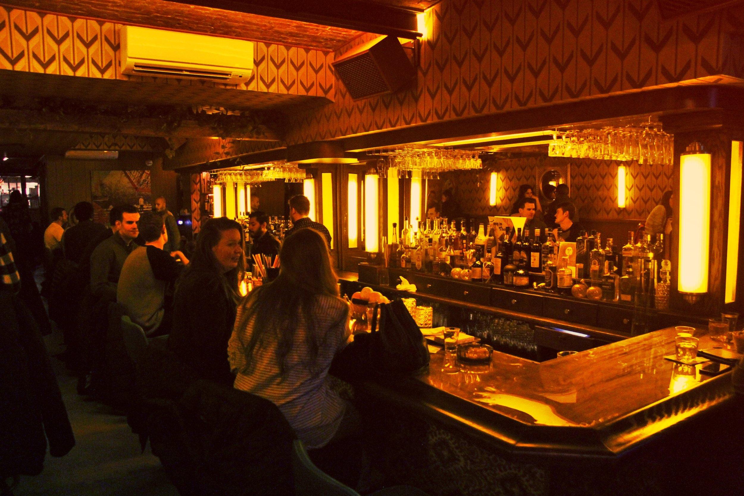 4 Honeywell Bar from front door.jpg