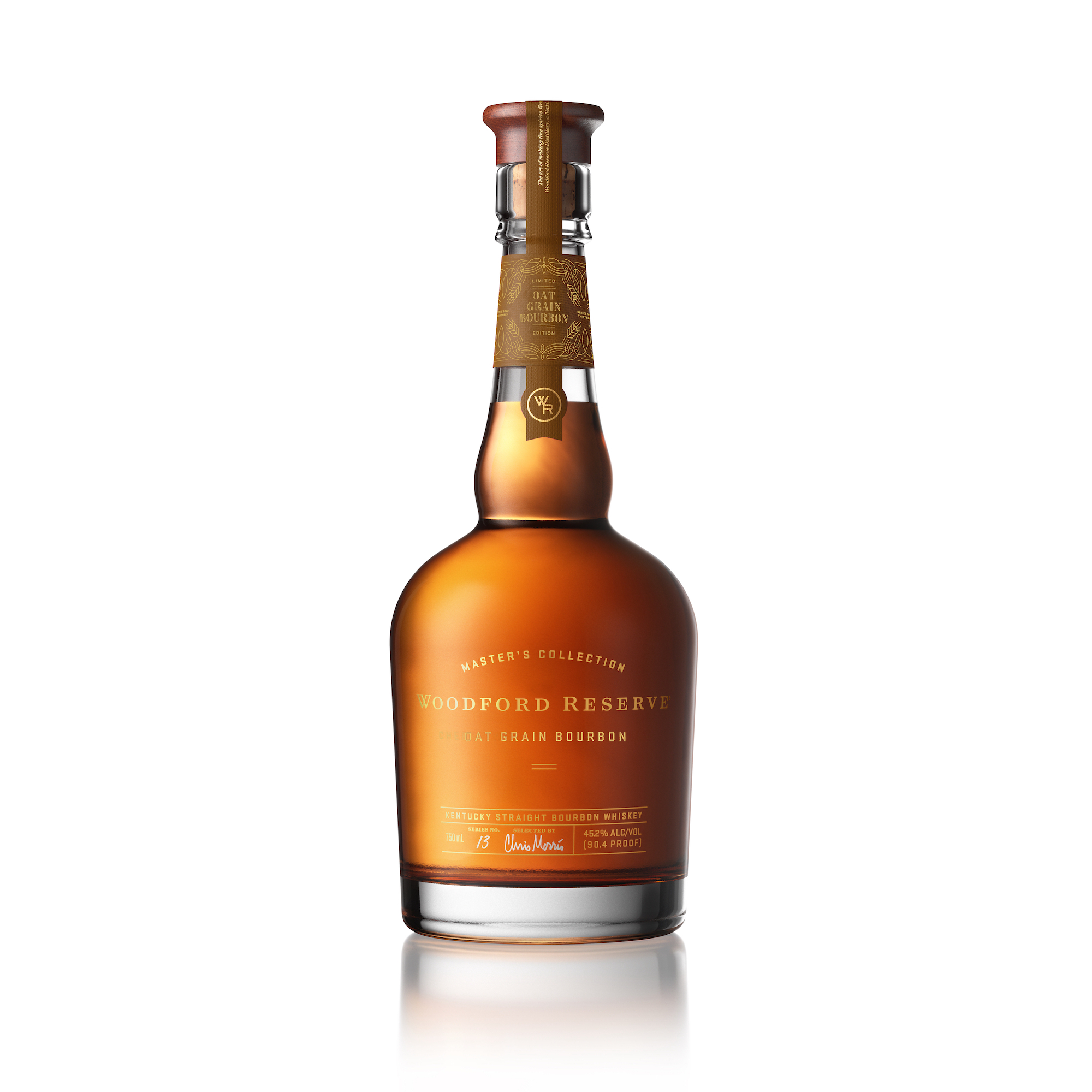 Courtesy of Woodford Reserve