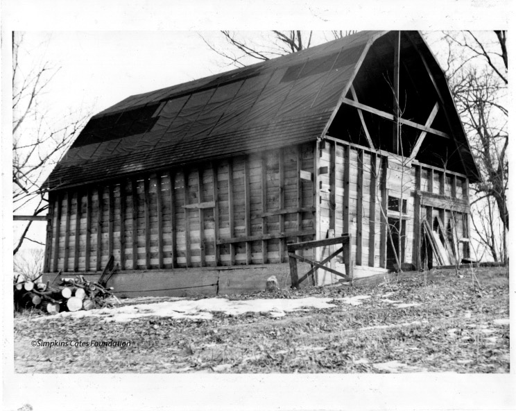 Simpkins Ice House