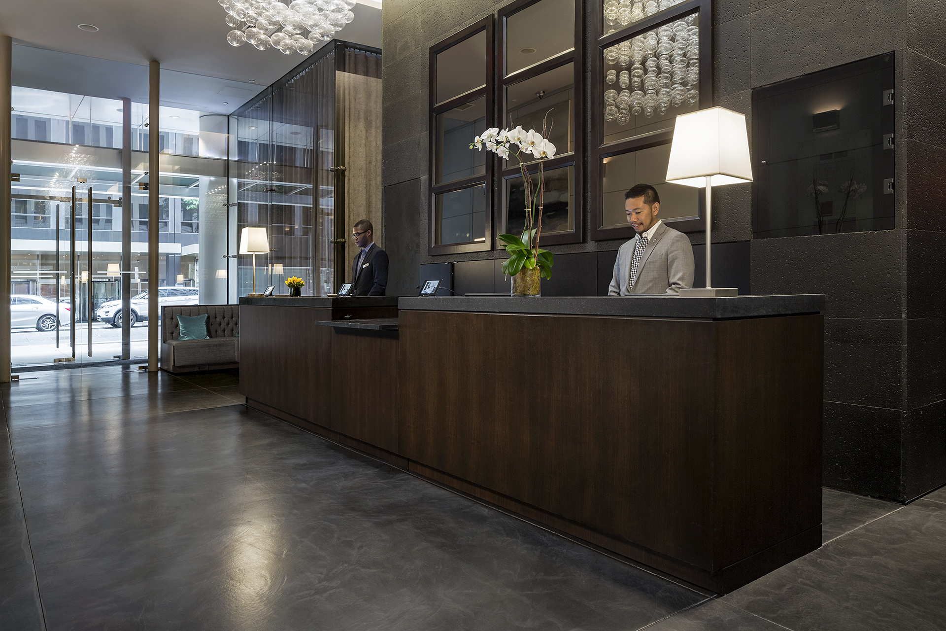 Copy of Cassa New York Hospitality Photography