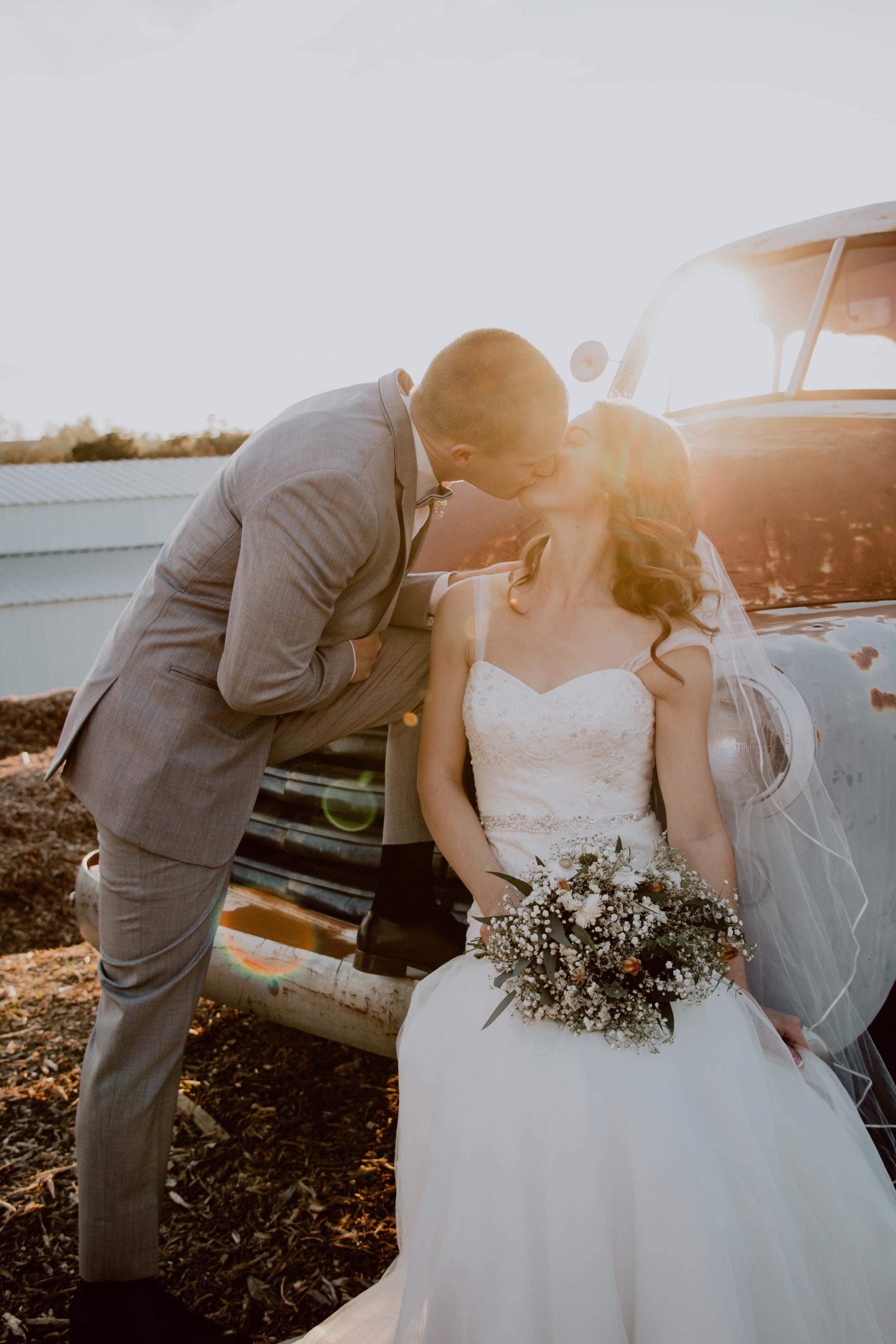 Stutz Wedding -