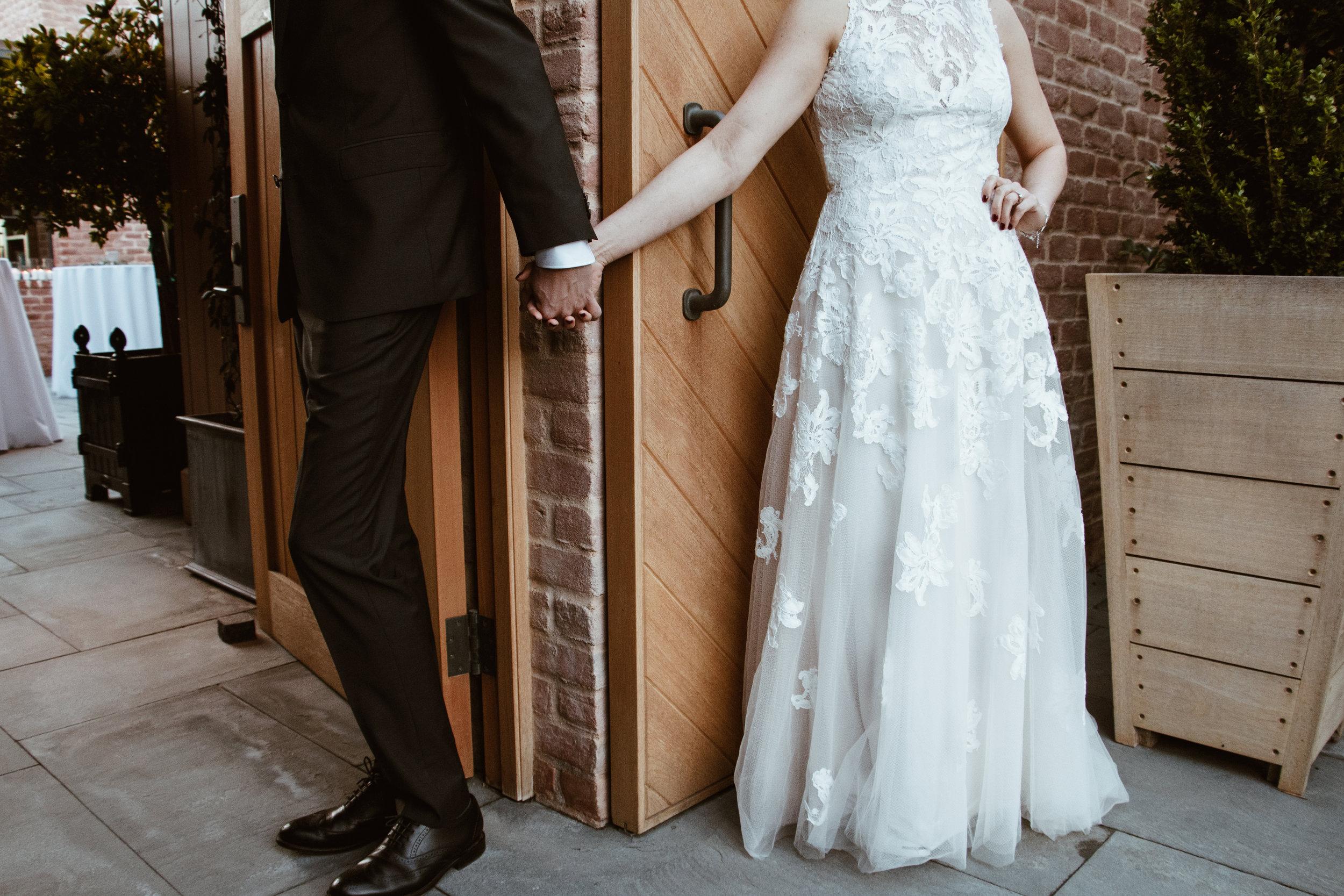 Ryssemus Wedding -