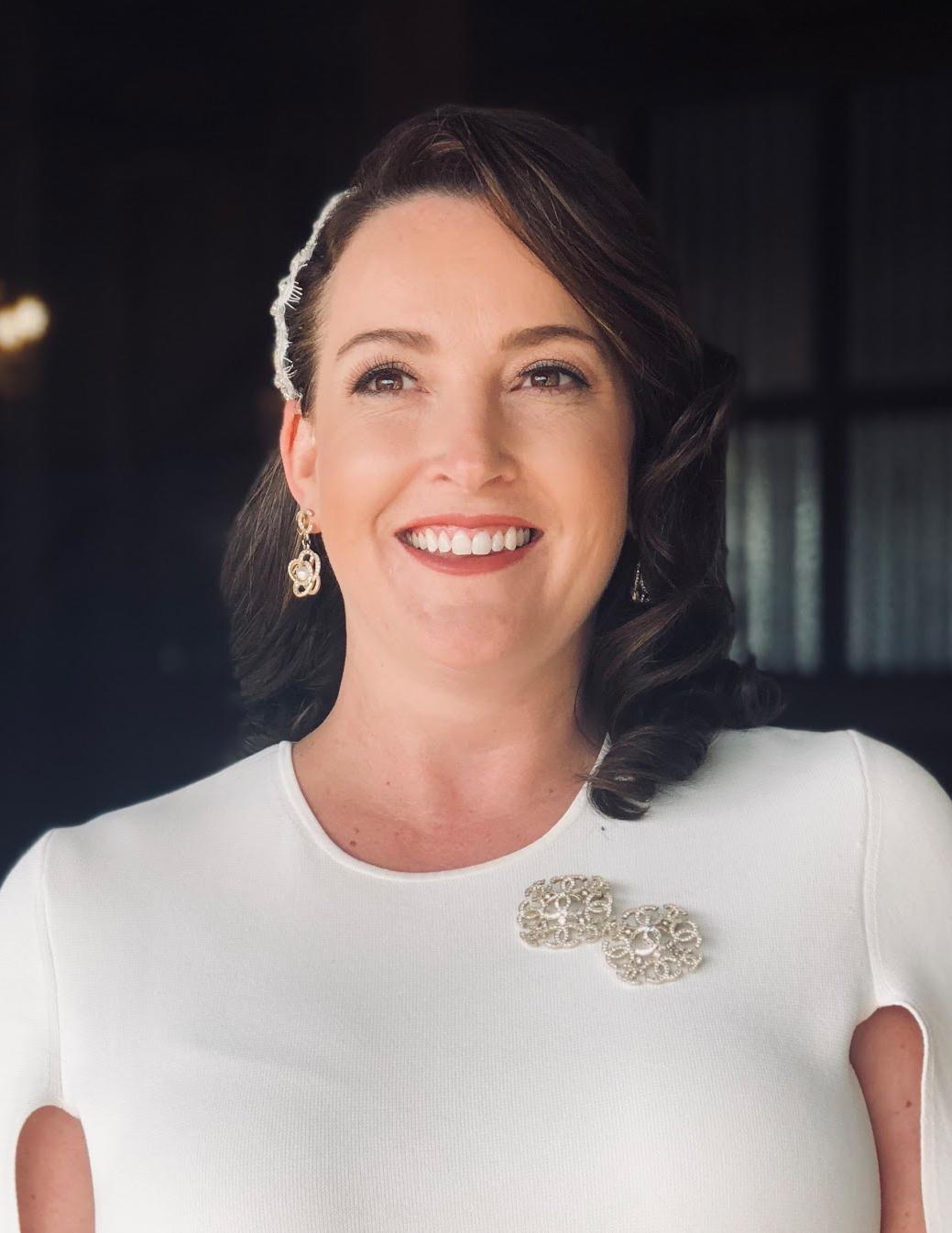 Kate Davis -  PLATE UP BALLARAT DIRECTOR