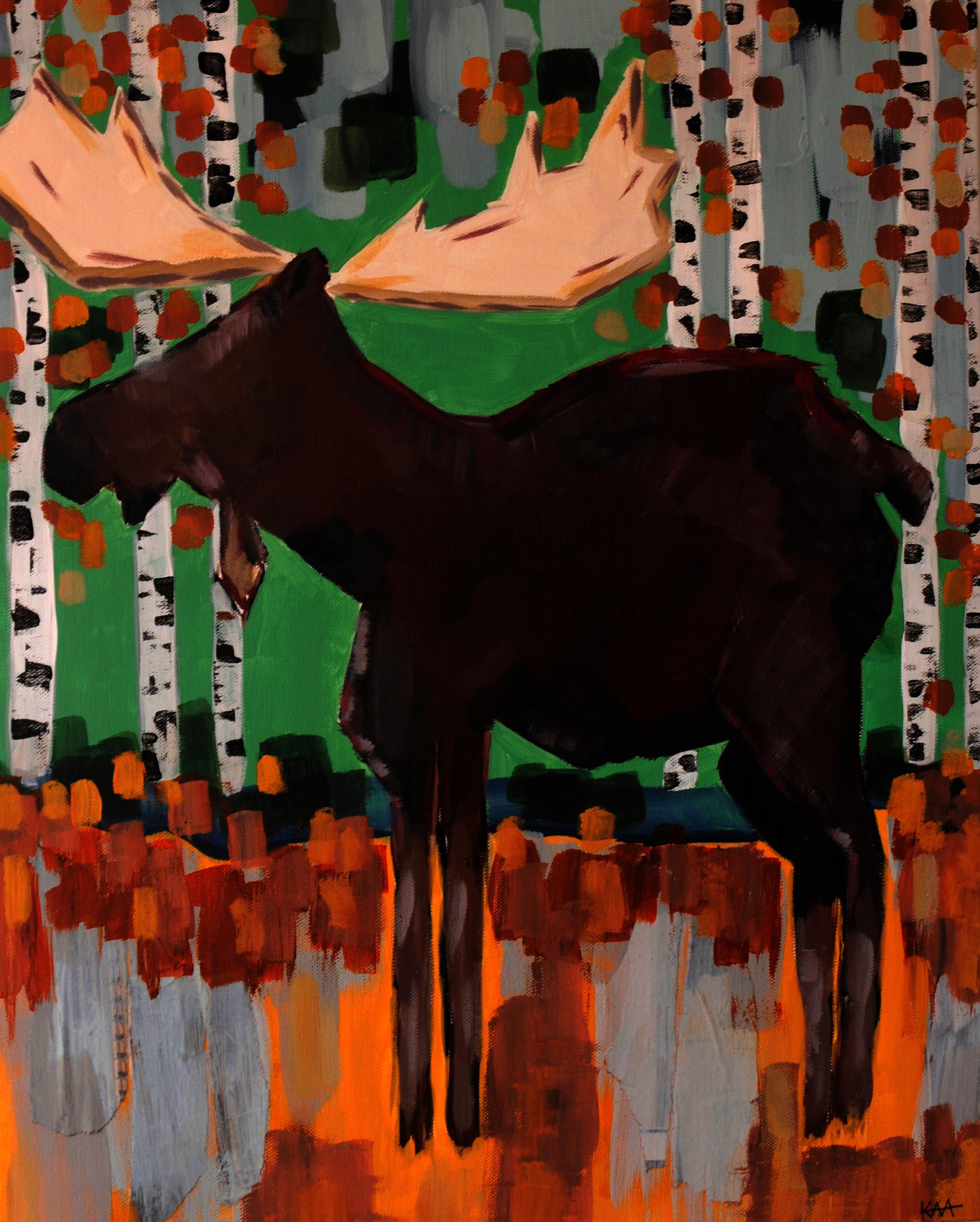 Moose-SOLD