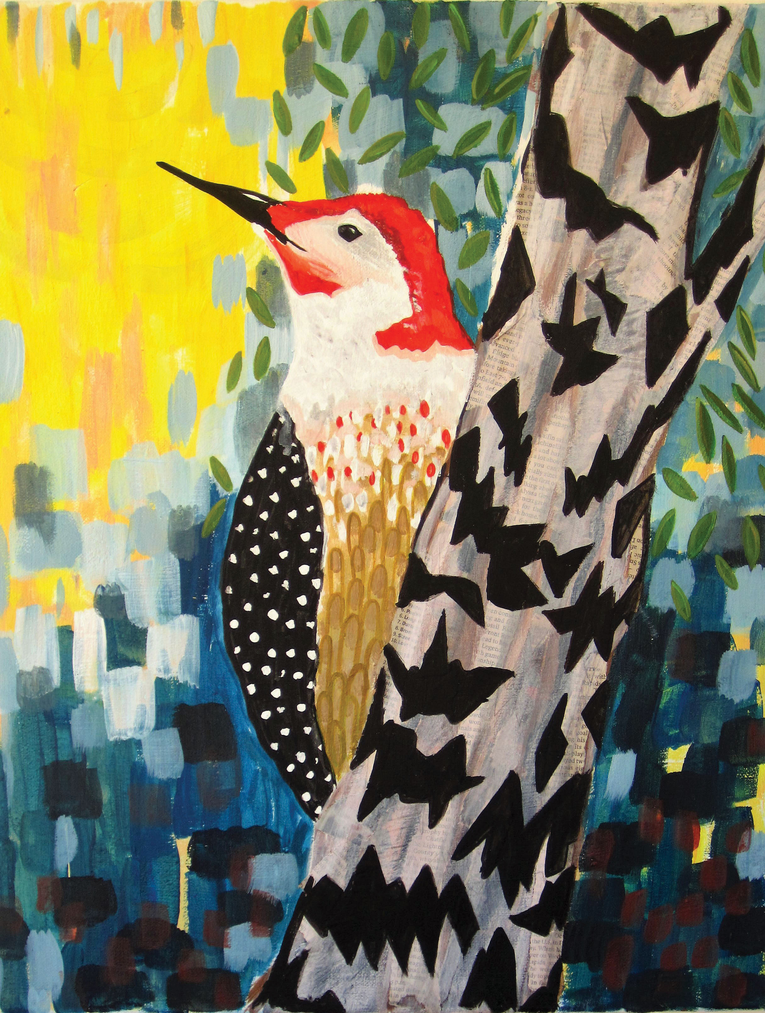 Flicker-SOLD