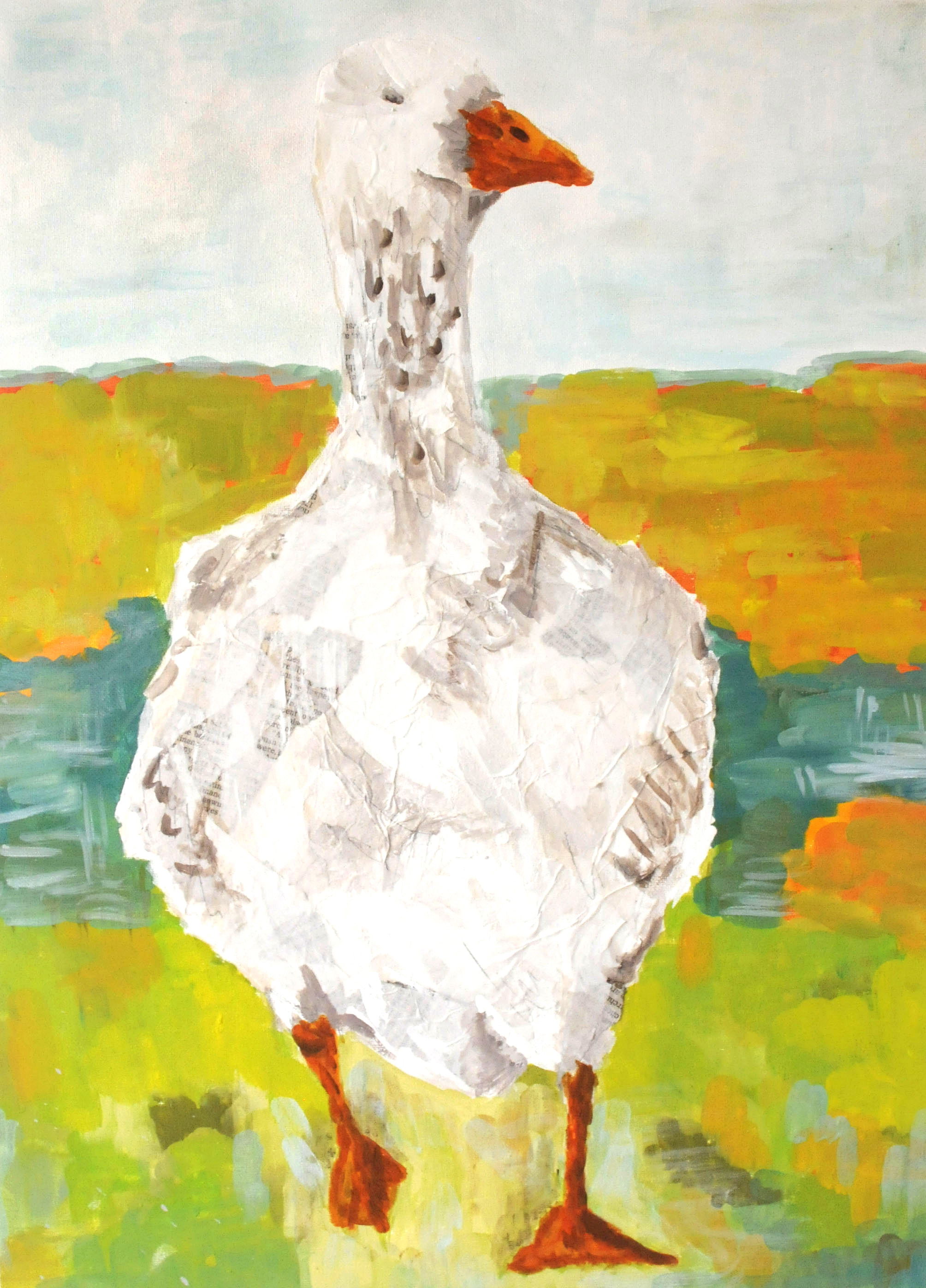 Big Goose-SOLD