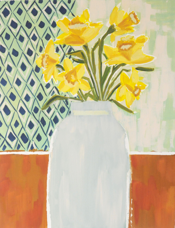 Daffodils-SOLD