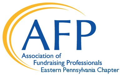 Association of Fundraising Professionals Eastern PA Chapter