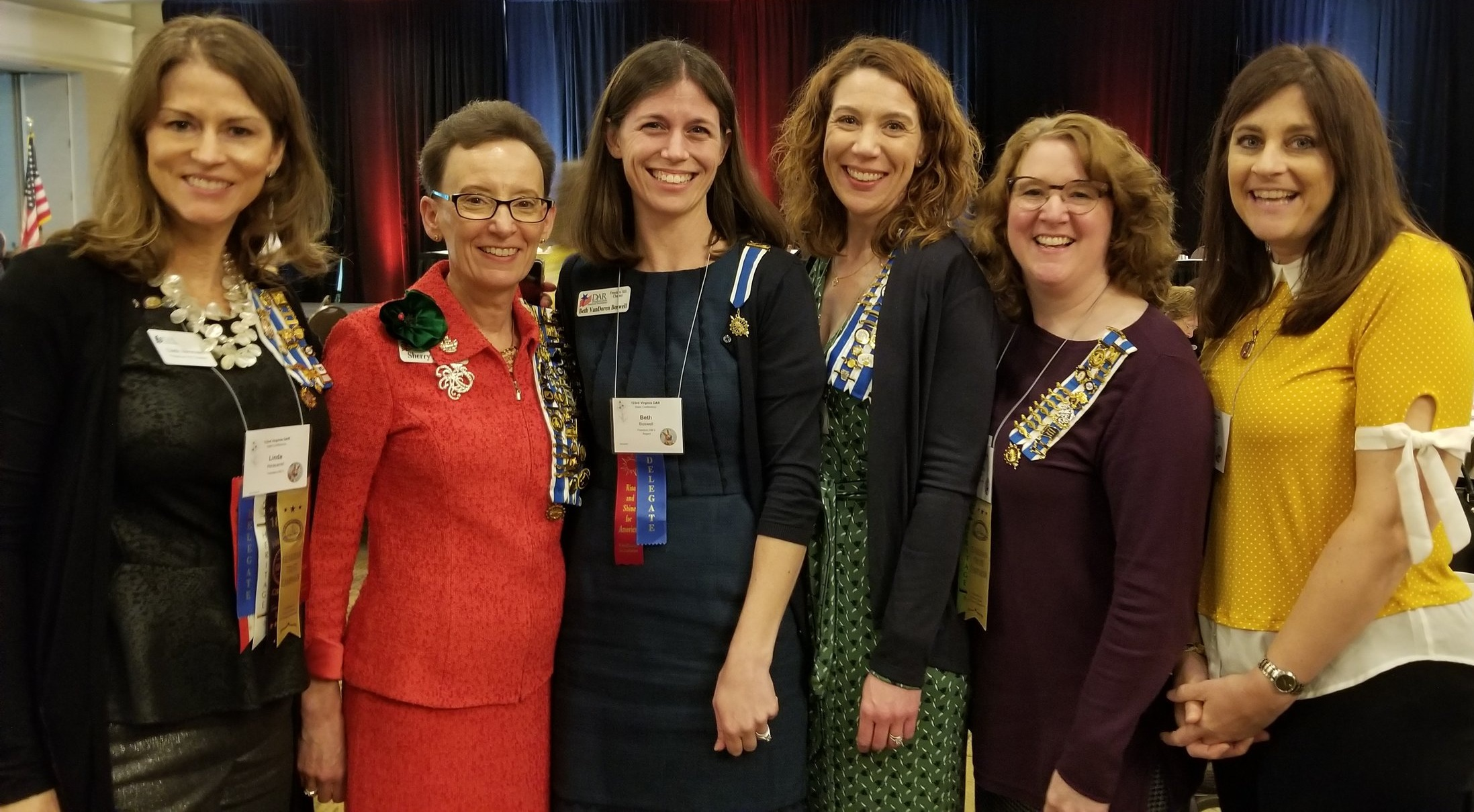 State Conference March 2019