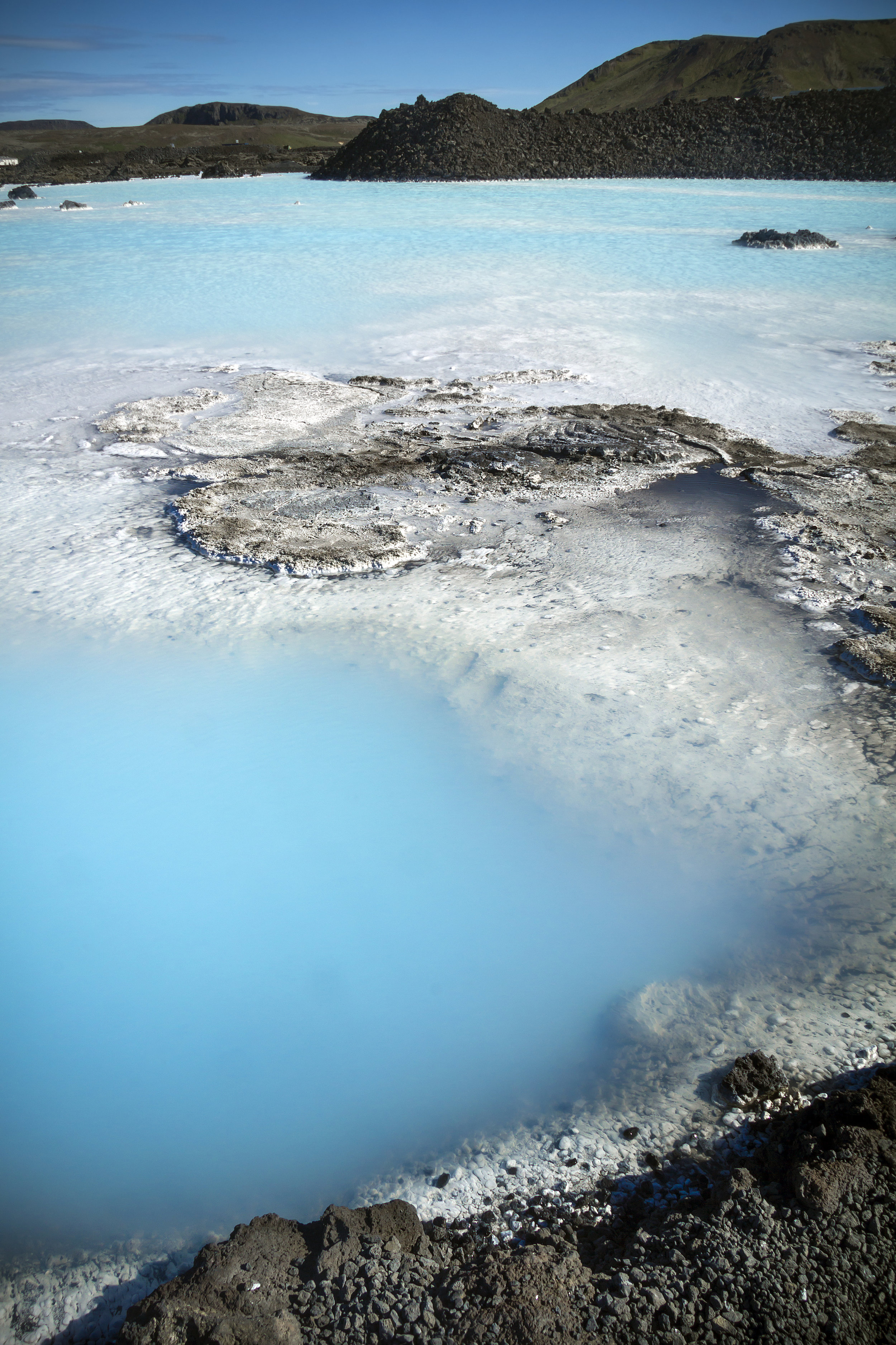 Blue Lagoon, Iceland - Visited June 2018
