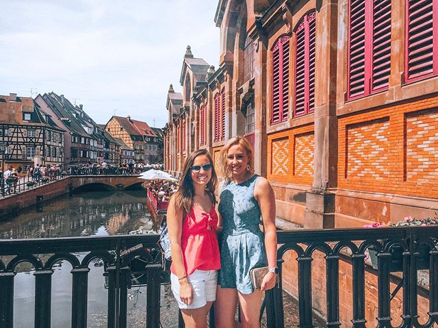 Cheers to our abroad years 💫 .❁. Grateful for a weekend roaming the french countryside with this one! .❁. .❁. .❁. .❁. #throughblueeyes #wellbalancedliving #wellbalancedlife #balancedliving #london #bloggerlife #femaleblogger #blogging #londonblogger #mindbodysoul #liveinspired #healthyhappylife #londonlover #uk #londoncity #prettylittlelondon #lovelondon #londoner #londoncalling #mentalhealthblogger #travel #tourism #postcardsfromtheworld #wanderer #travelphoto #travels #travelphotography #aroundtheworld