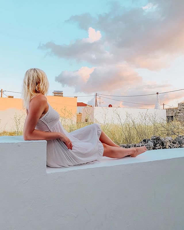 Kythira you were an absolute dream 💭 .❁. .❁. .❁. .❁. #throughblueeyes #greece #kithira #summer #traveler #travelphotography #worldcaptures #travel #wanderlust #ilovetravel #postcardsfromtheworld #traveldeeper #traveltheworld #getaway #travelpics #wanderer #wanderlust #travels #femaletraveler #womenwhoexplore #prettylittletrips #sheisnotlost #thetravelcult #thetravelwomen #femaletravelinspo #travellerspursuit #womenwhoexplore #expatlife #expatliving #expatwoman