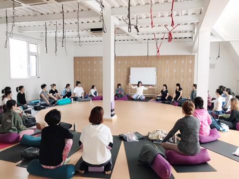 7 chakra teaching