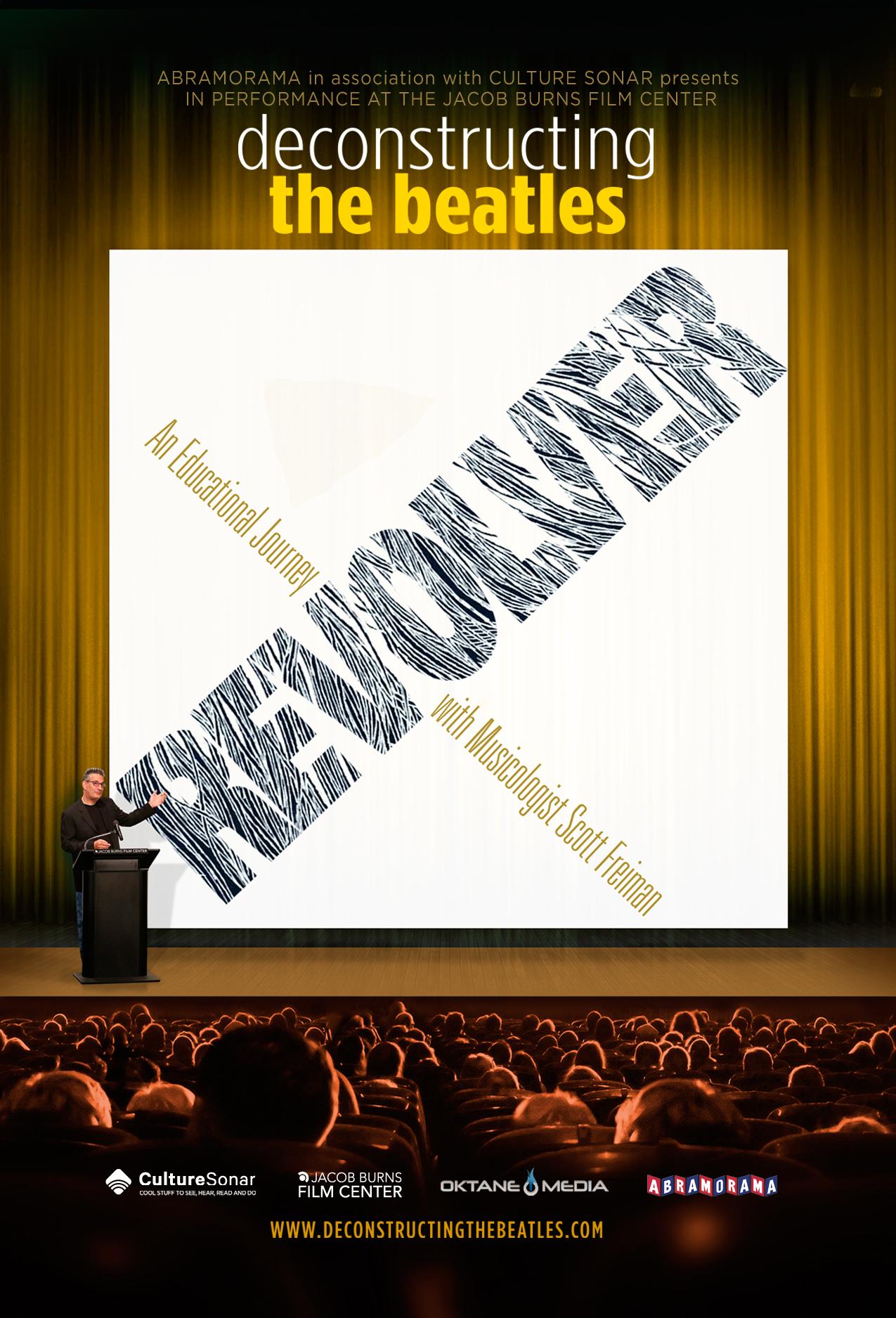 Deconstructing The Beatles' Revolver - poster.jpg