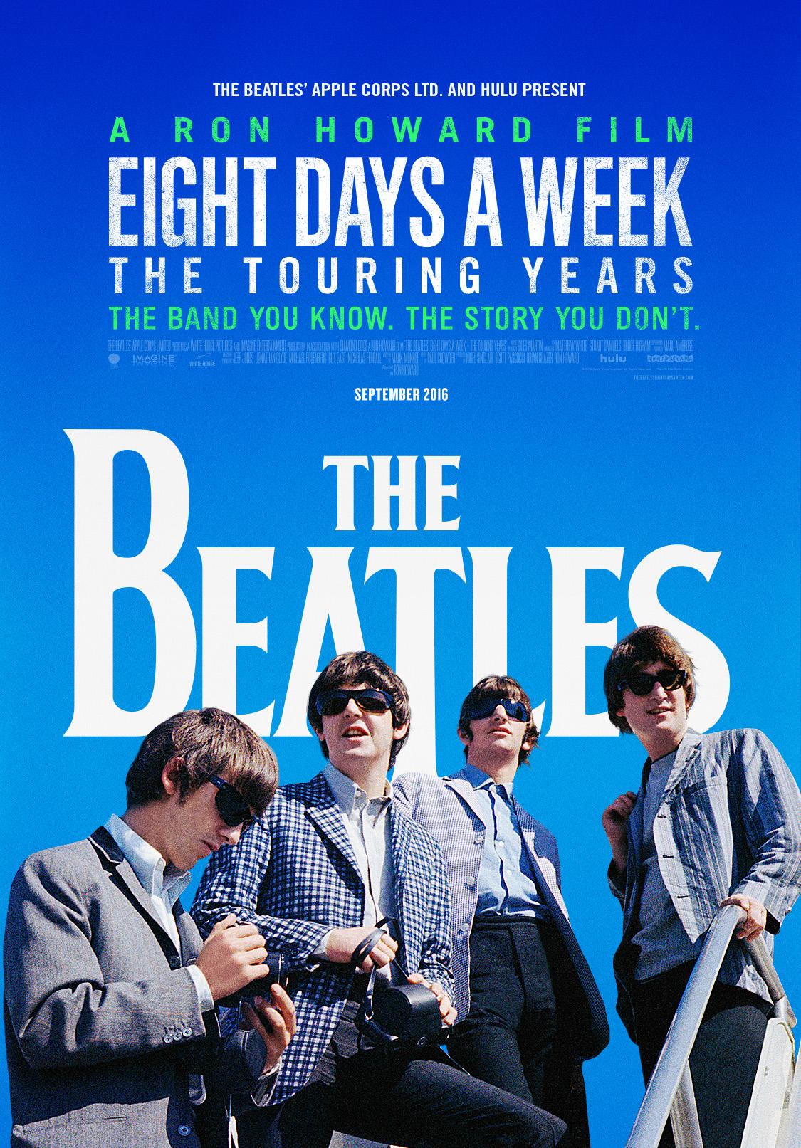 The Beatles - Eight Days A Week - poster.jpg