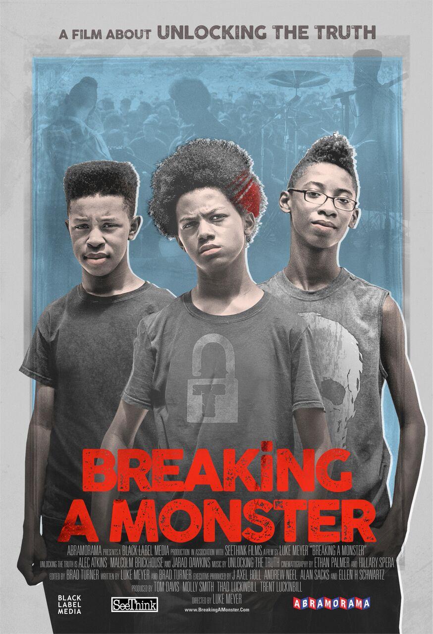 Breaking A Monster - poster.jpg