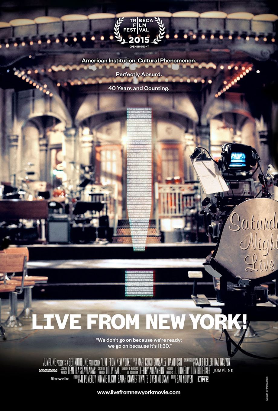 Live From New York! - poster.jpg