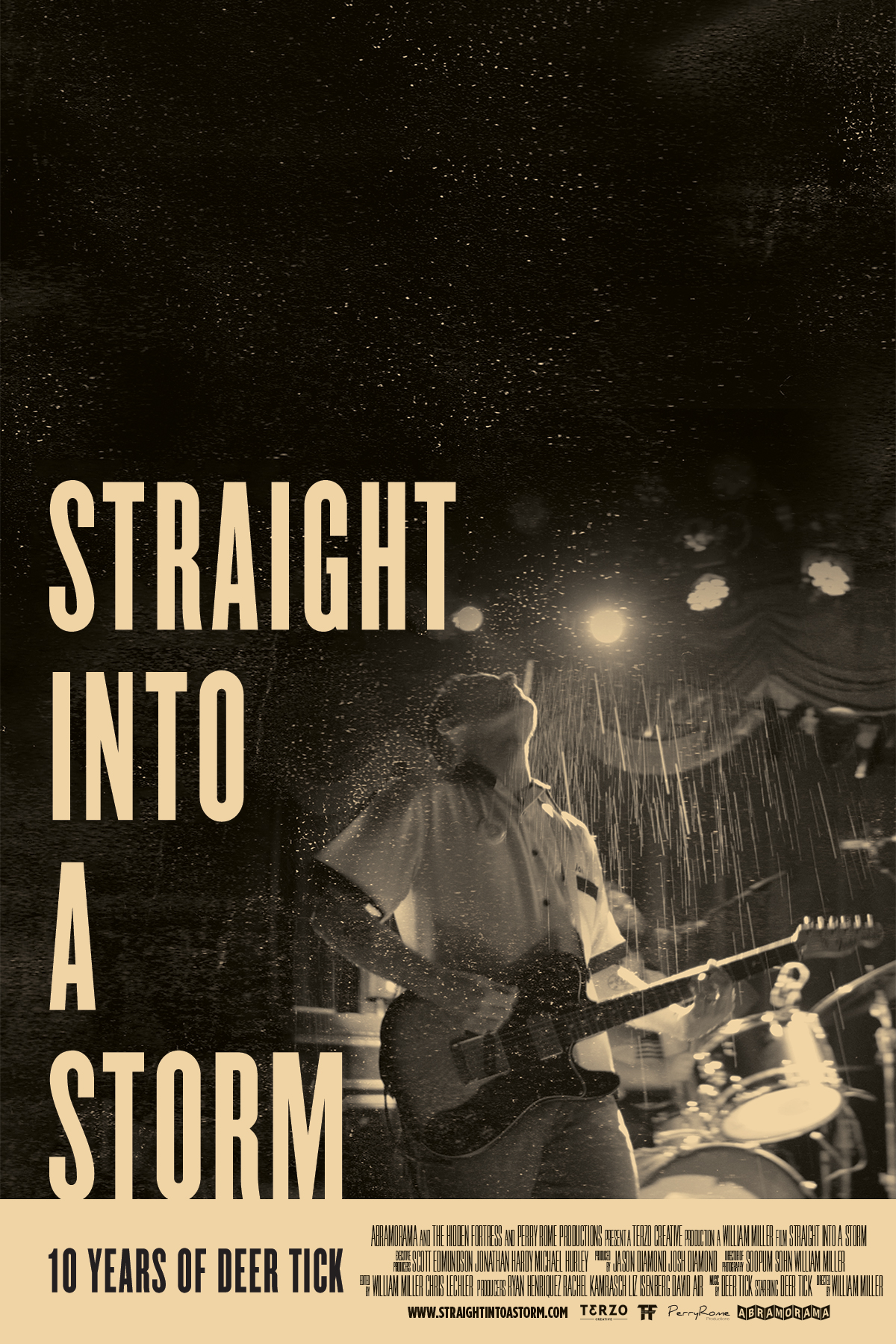 Straight Into A Storm - poster.png