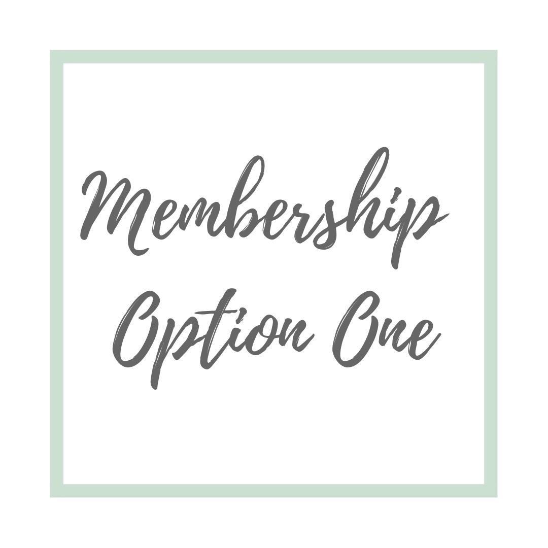 Membership Option One.png | thesaraross.com