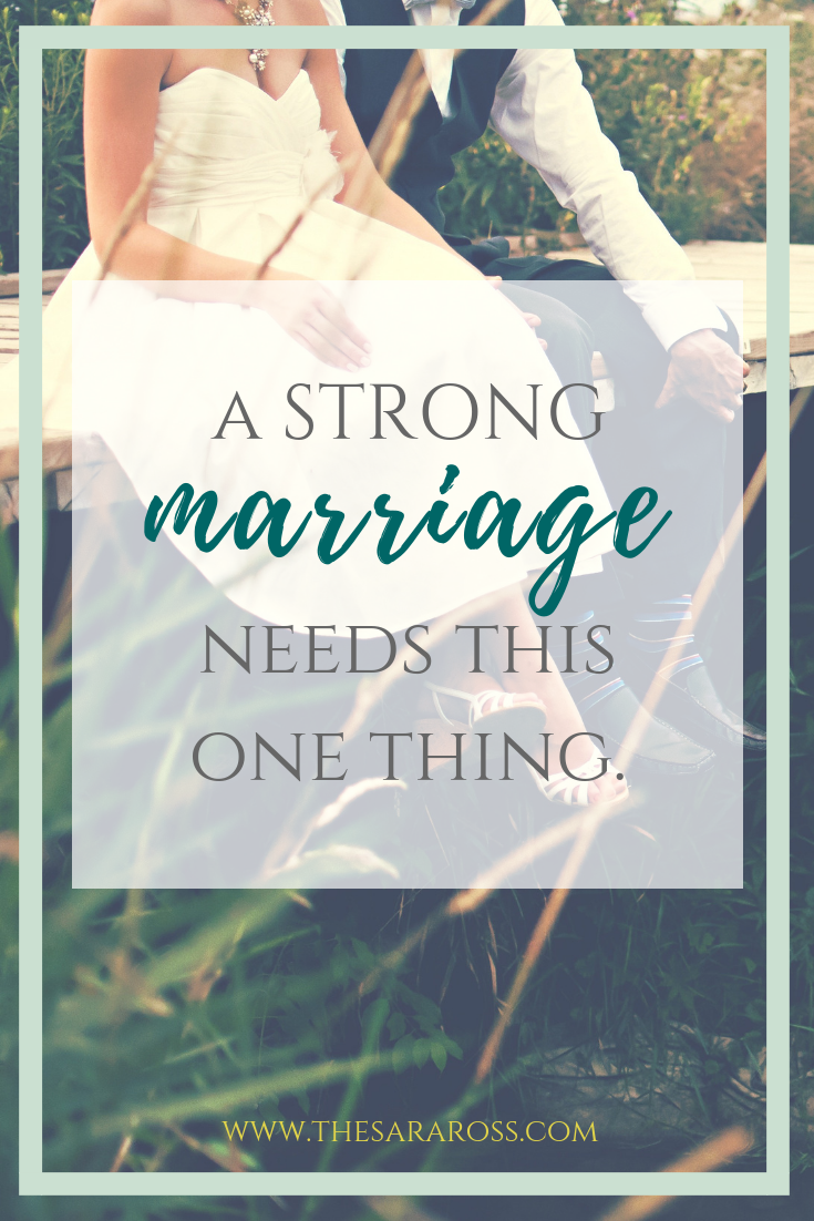 Tips on building a strong marriage foundation and how to communicate in your marriage. #strongmarriage #christianmarriage #communicationinmarriage