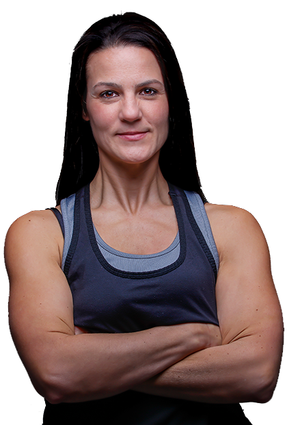 MEET KRISTINESMITH - of Fitness Inspired Tactical Training