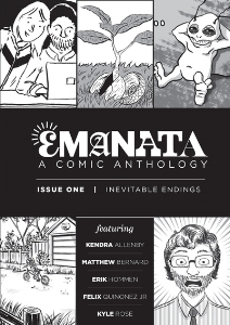 Emanata 1: Inevitable Endings Summer 2016