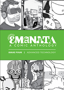 Emanata 4: Advanced Technology, Winter 2017