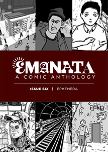Emanata 6: Ephemera Winter 2018