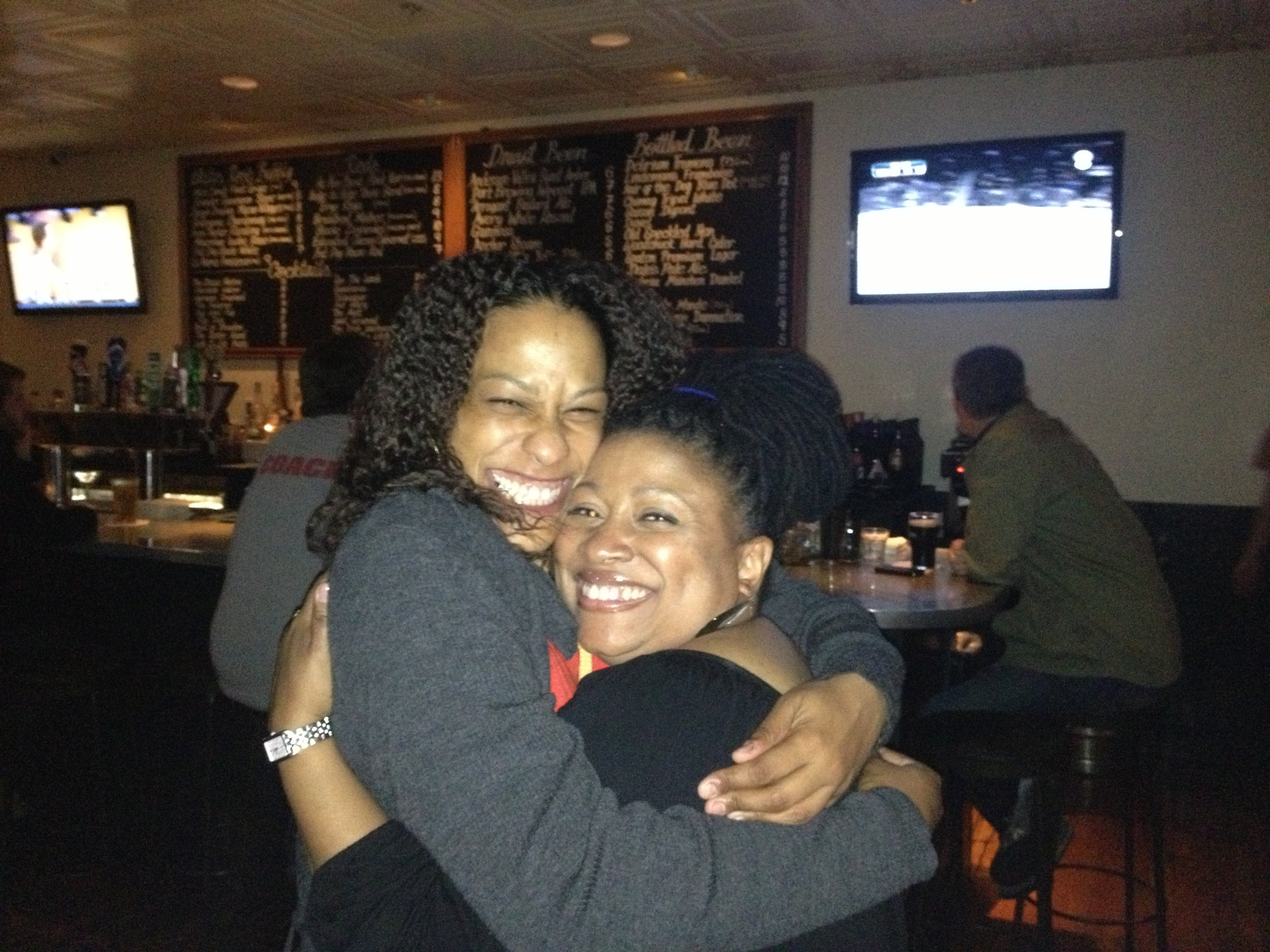 Frangela - Frances Callier and Angela V. Shelton of the comedy duo Frangela. Comedians, do-it-yourself biohackers, podcasters of The Final Word Podcast and so much more.http://frangela.com/https://audioboom.com/channel/frangela-the-final-word