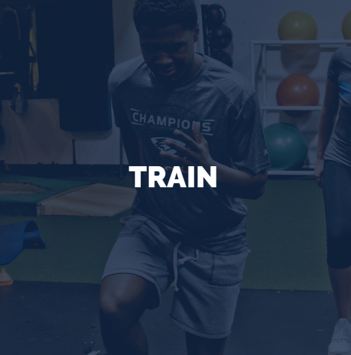 - Training in the gym is about being prepared to move well when you need to in life or in competition. This is not about being the best at exercising, but exercising to be your best.