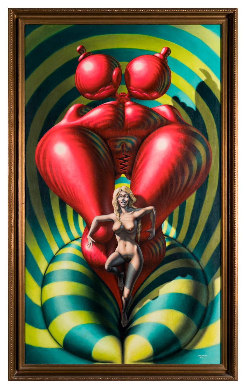 RW Ernestine and the Venus of Polyethylene Iso - Adam Cude - LR1 1500px.jpg