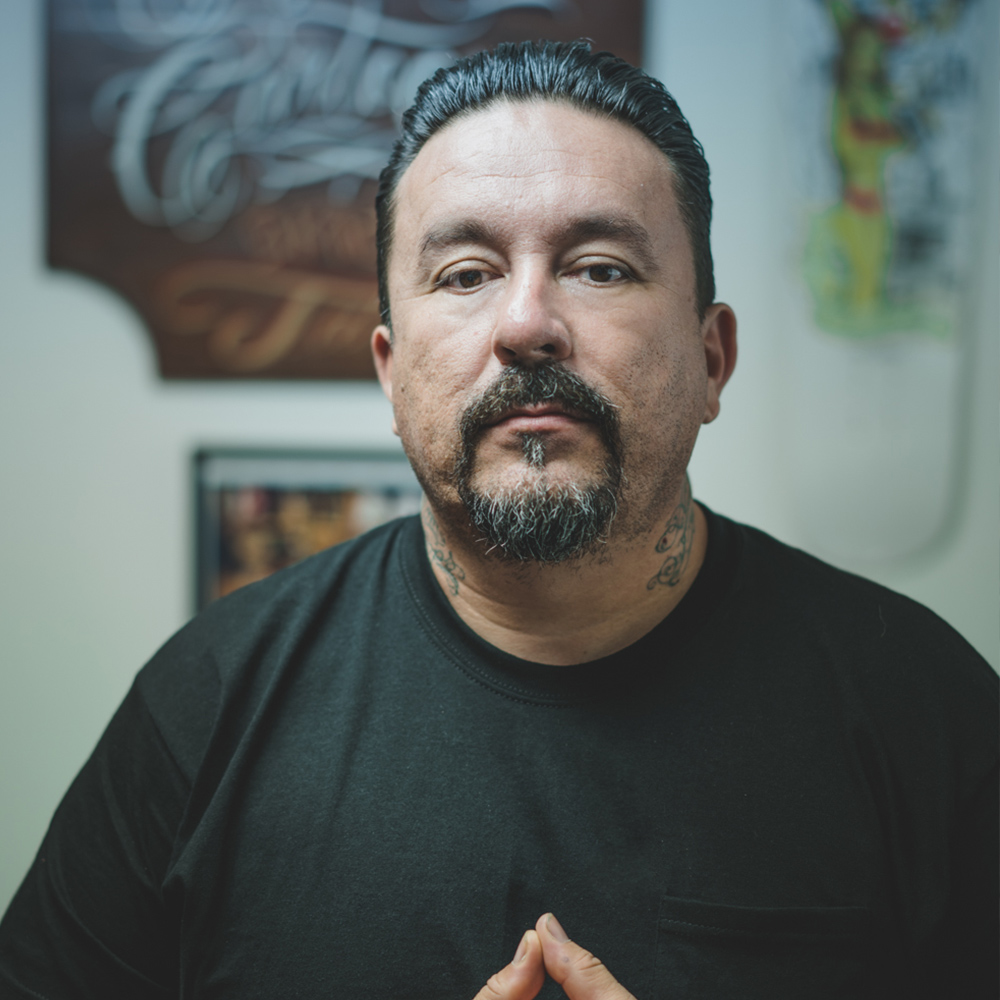 MISTER CARTOON