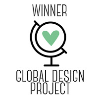 I am thrilled and honoured that my card was selected as a winner!