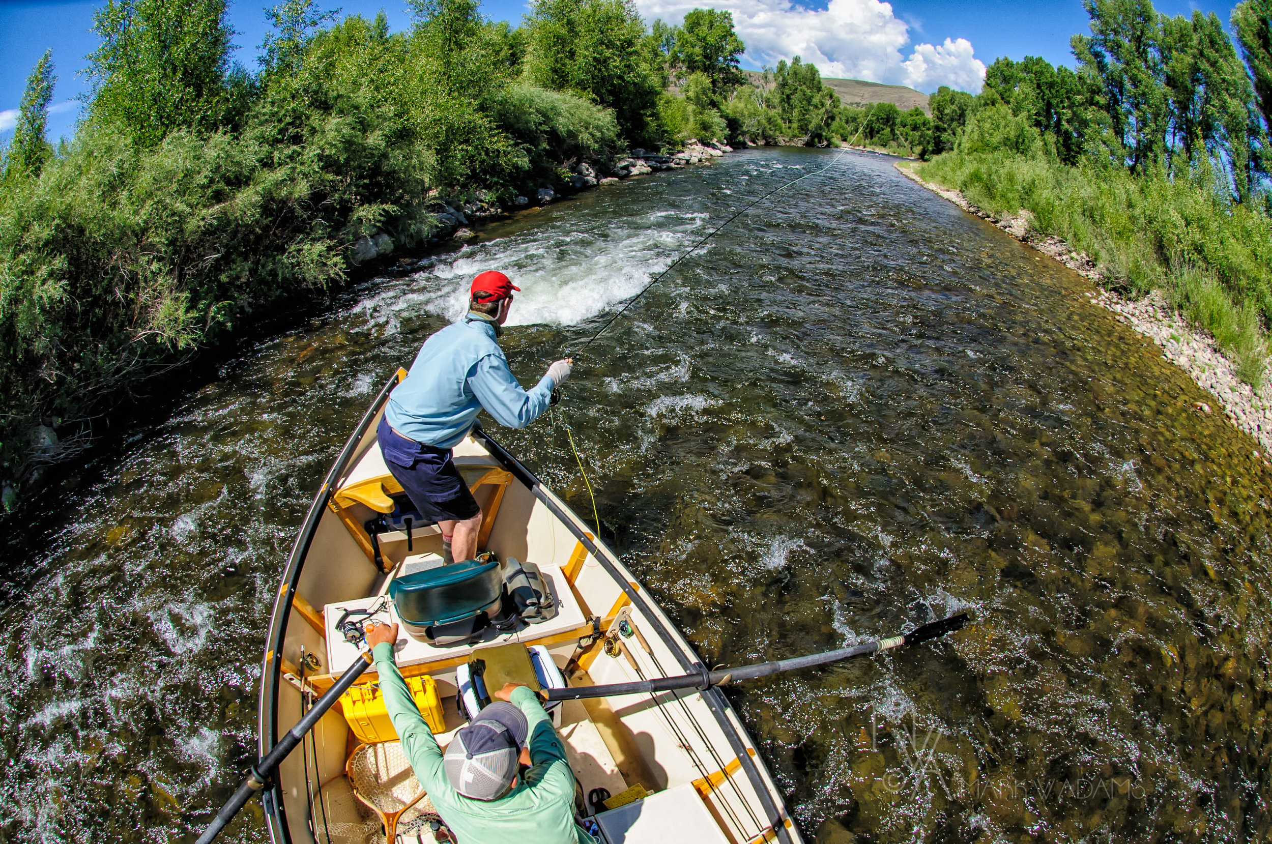 Float Trips - Learn More