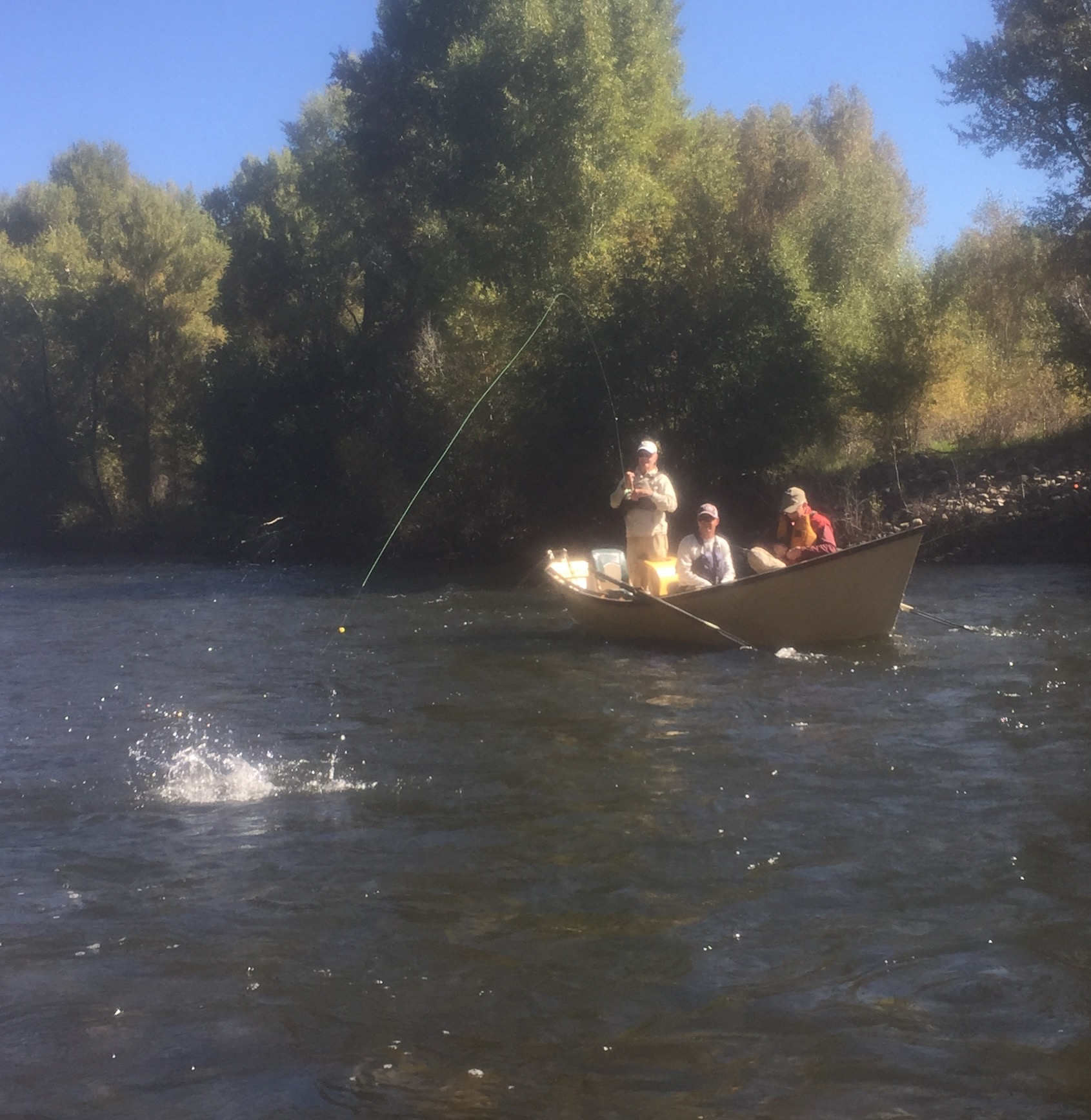 Float Fishing Guides