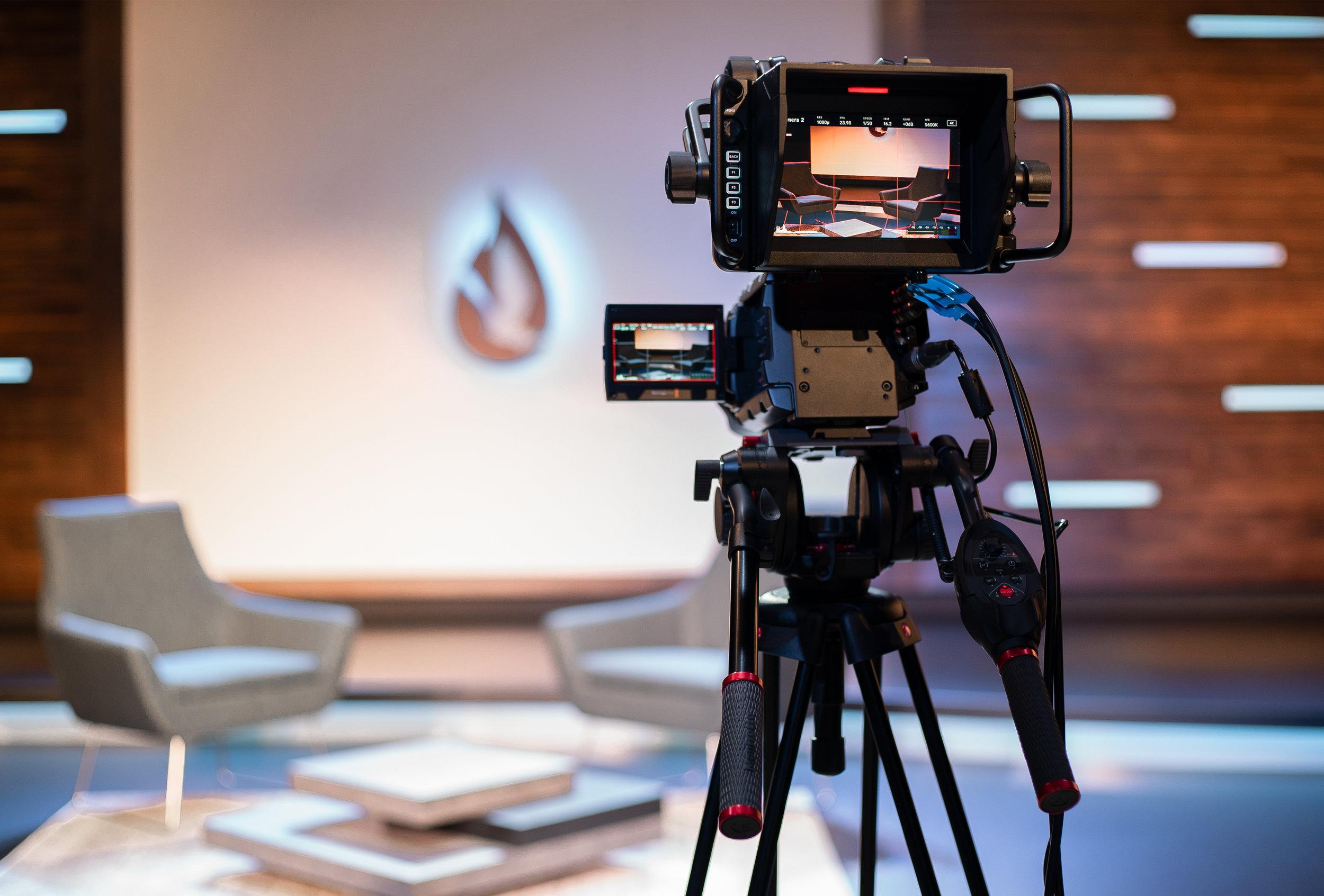 Set A: Camera