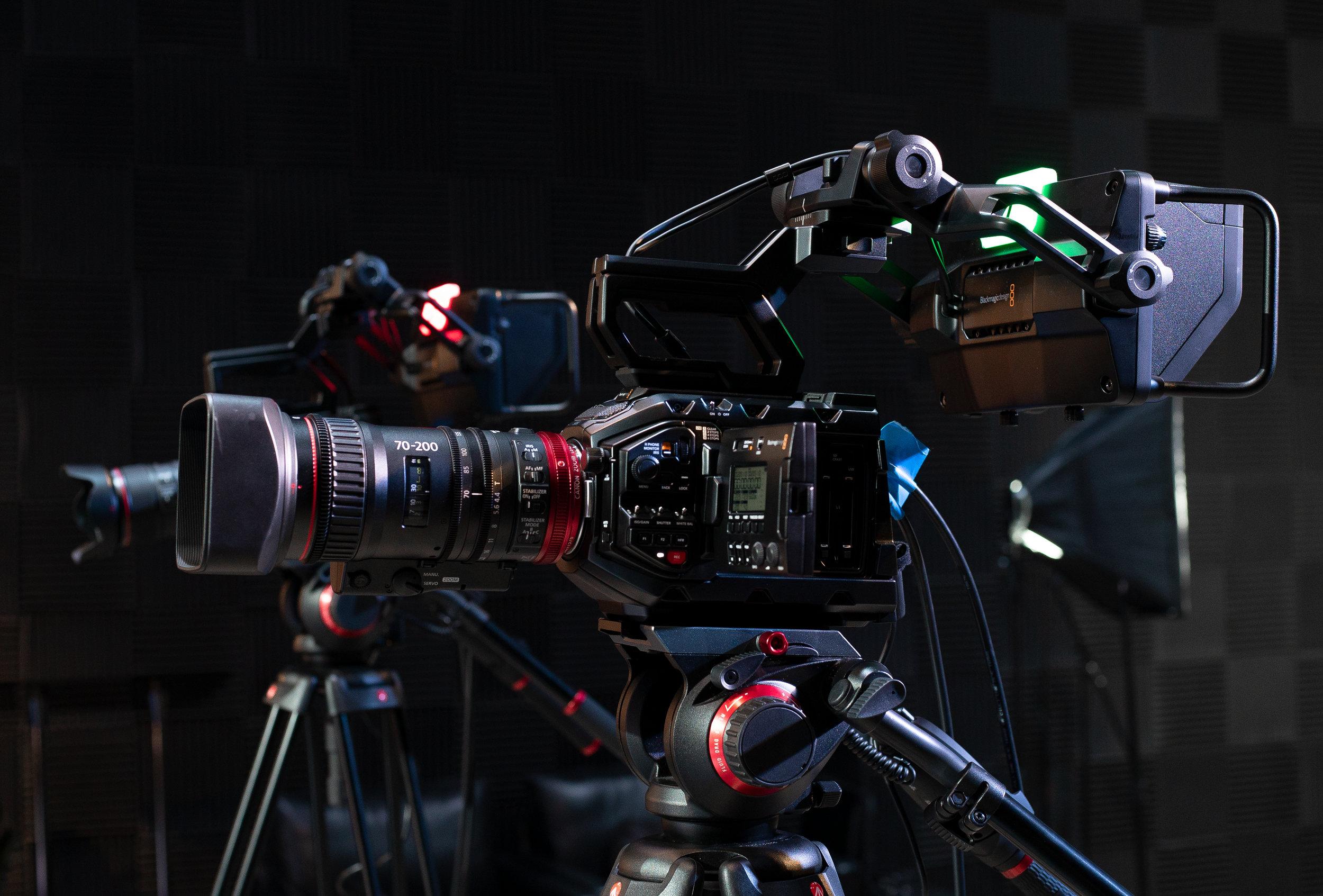 ETV Cameras