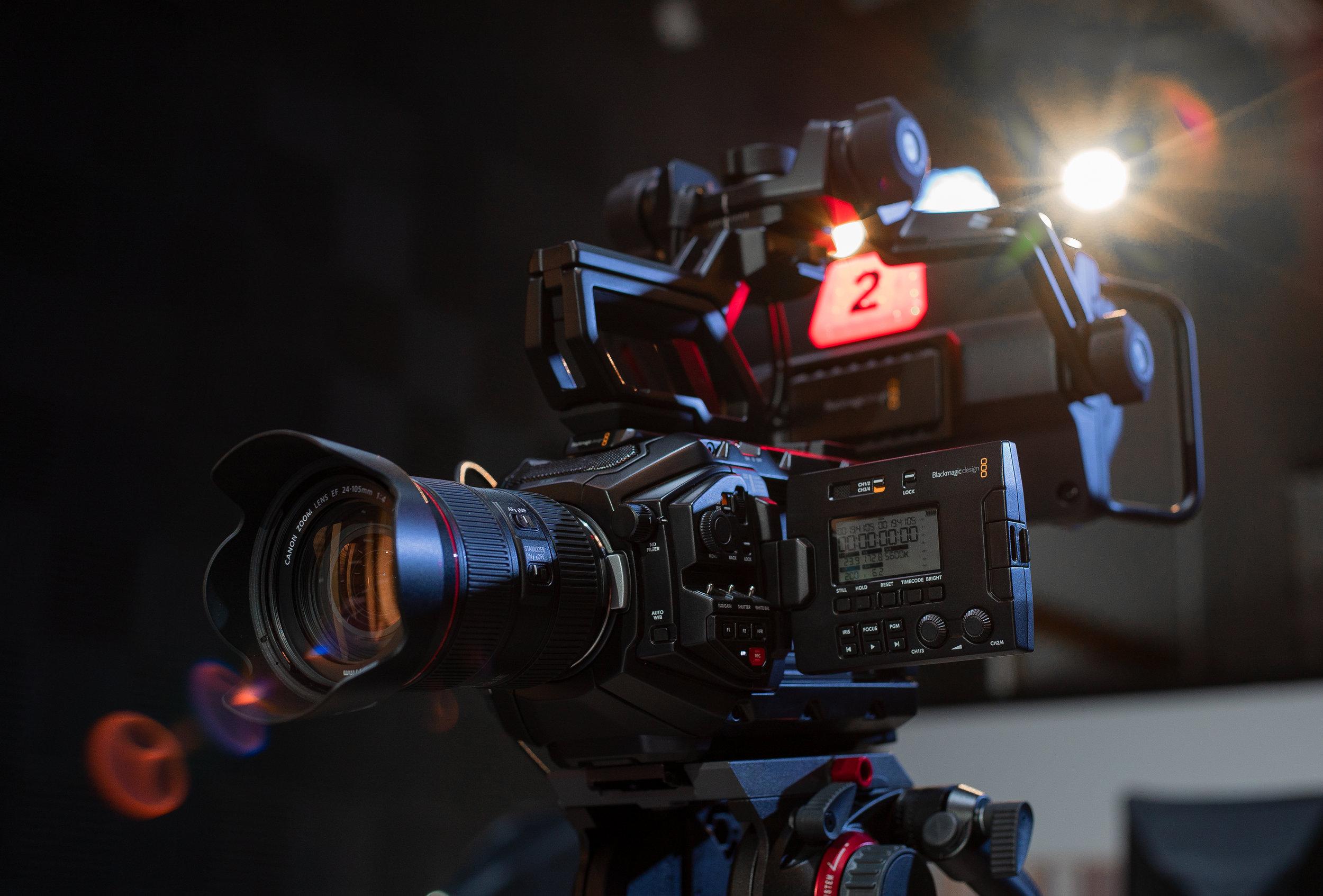 ETV Cameras: Angle 2