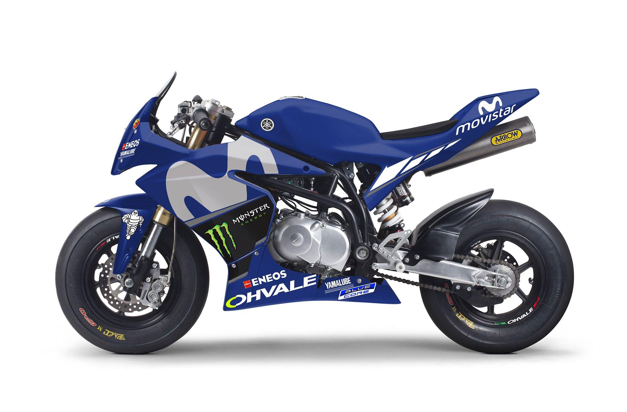 Yamaha MotoGP 2018