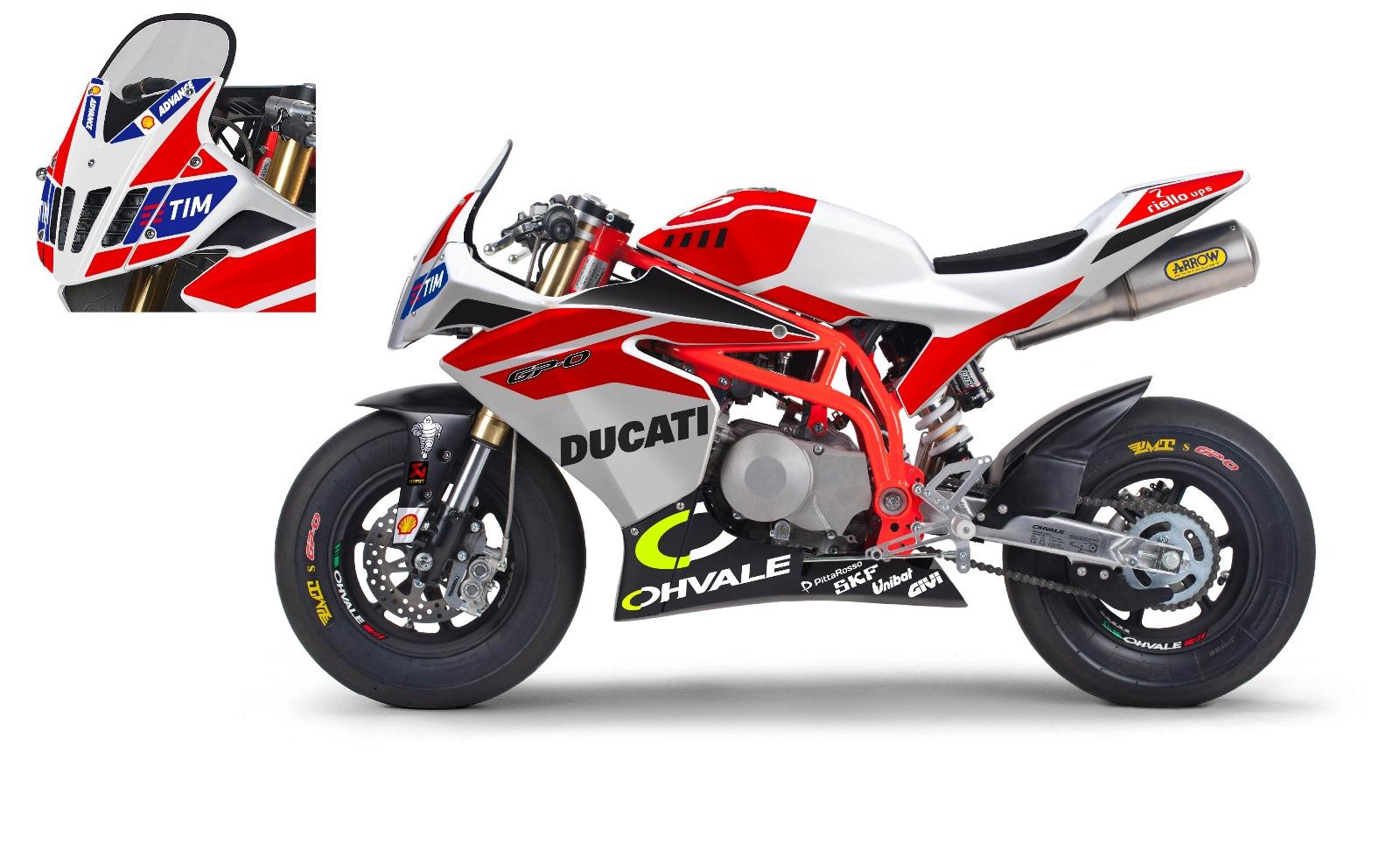 Ducati MotoGP 2017