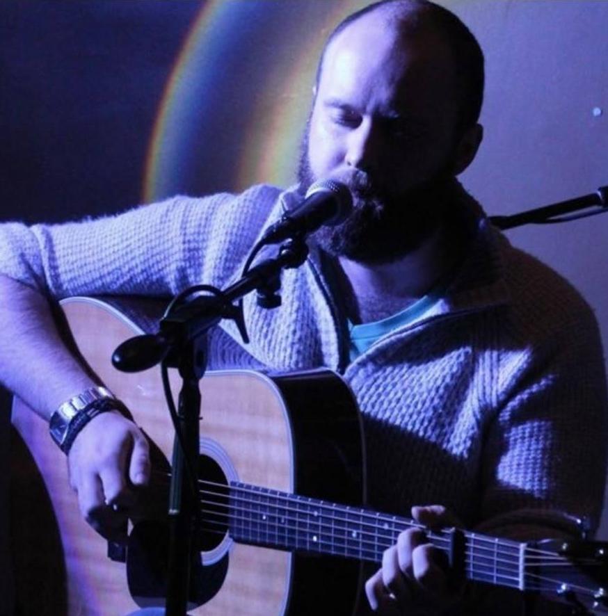 Joe Bayliss - Folk / Singer-Songwriter
