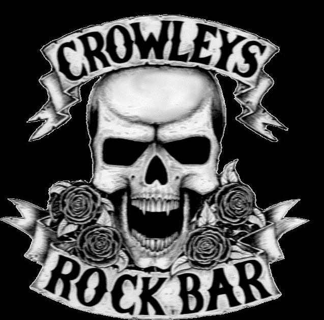 Crowleys Rock Bar -