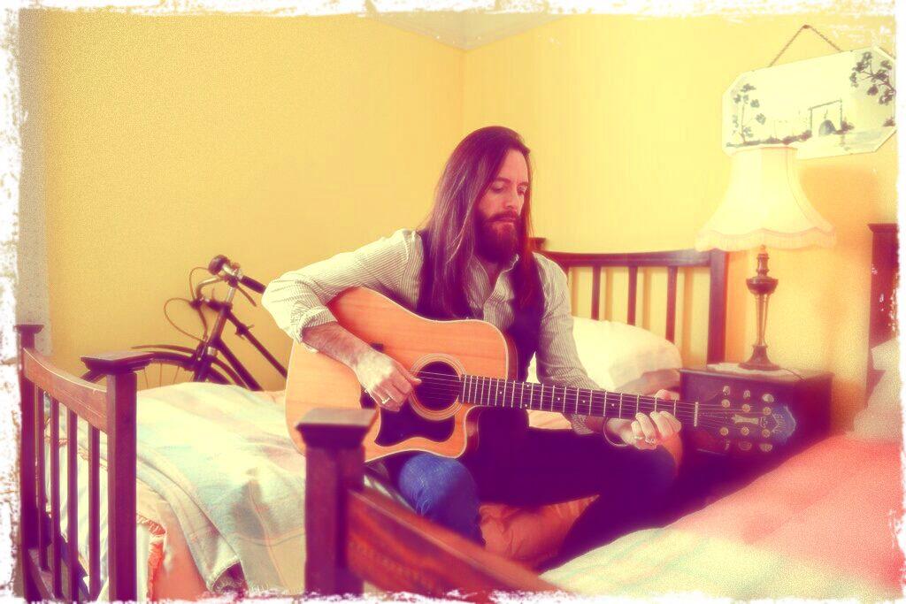 Steve Balsamo - Folk / Singer-Songwriter