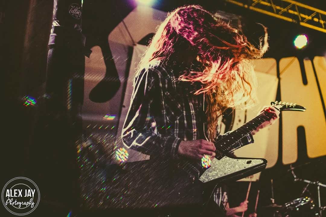 Static Fires - Hard Rock / Alternative