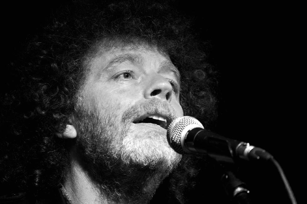 Andy Collins - Pop / ROCK / SINGER-SONGWRITER